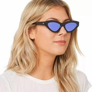 Le Specs • Synthcat Sunglasses